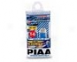 Piaa T-6 Xtreme Whtie Miniature Dome Light 10w Bulb Twin Pack