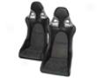 Porsche Carbon Fiber European Gt3 Seat Set Porsche 97+