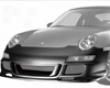 Porsche P.e.t. Aero Kit Porsche 997 05+