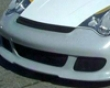 Precision Porsche Gemballa Style Front Bumper Porsche 996 C2 Incl Turbo 01-05