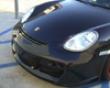 Precision Porsche Gt Style Front Bumper Prsche Cayman 2006+