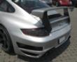 Precision Porsche Ta Gt Road Style Rear Wlng Porsche 997 Tt 07+