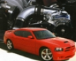 Procharger H.o. Intercooled Supercharger System Dodge Charger Hemi 06-08