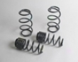 Progress Sport Springs Toyota Yaris 06-08