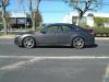 Progress Technology Sport Springs Acura Tsx 09+