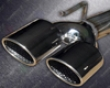 Mercury Sports Exhaust Mercedes-benz Cl63 Amg 08+