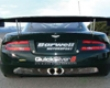 Quicksilver Sports Rear Section Aston Martin Db9 Incl. Volante 04+