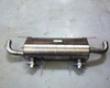 Mercury Super Sport Sound Exhaust System Aston Martin Vantage V8