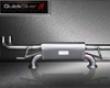 Quicksilver Titan Sports System Catback Audi R8 V8 07+