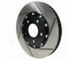 Racingbrake Two-piece Front Rotor Slotted Acura Tsx 04-09
