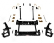 Rancho Suspension Order 4in- 2.5in Lift Dodge Ram 1500 05-07