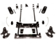 Rancho Suspension System 4in Lift Chevrolet Avalanche 07