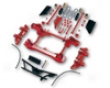 Rancho Suspension System 4in Lift Cgevrolet Silverado 1500 Hd 88-98