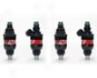 Rc Engineering 750cc Fuel Injector Set Mitsubishi Evo X 08+