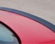 Rd Sport Carbon Fiber Rear Spoiler Bmw E92 08+