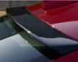 Rd Sport Carbon Fiber Roof Spoiler Bmw E92 08+