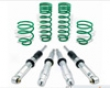 Rd Spirt Coilovers Kit Bmw E60 04+