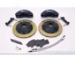 Rd Sport Front 6p 380/32mm Slotted Brake System Bmw 6-series