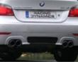 Rd Jest Sport Silencers Lr Bmw M5 E60 07+