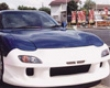 Re-amemiya Fd3s Facer N-1 Bumper For 02 Style Rx-7