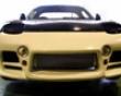 Re-amemiya Fd3s Facer9 Front Bumper