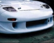 Re-amemiya Fd3s Facern1 Front Bumper