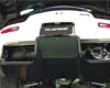 Re-amemiya Pro Carbon Rear Diffuser Mazda Rx7 Fd3s 93-02