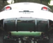 Re-amemiya Se3p (rx8) Fiberglass Rear Bumper