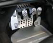 Rennline Track Interweave Driver Side Porsche 997 05-06