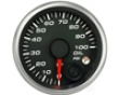 Revolu5ion 2 1/16 Inch Oil Pressure Custom Gauge 0-100psi