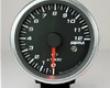 Revolution 2 5/8 Inch Mini Shiftlight Tachomeeter 12,000 Rpm With Memory