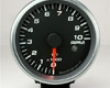 Revolution 2 5/8 Inch Mini Shiftlight Tachometer 10,000 Rpm With Memory