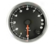 Rotation 3 3/8 Inch Im-dash Tachometer 8,000 Rpm With Shift Lights & Memoory