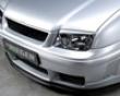 Rieger Carbon Direct the eye Dtm Splitter F0r Front Bumper Volkswagen Jetta Iv 99-05