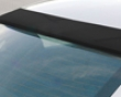 Rieger Carbon Look Rear Window Cover Audi A4 B6 Type 8e 02-05