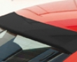 Rieg3r Carbon Look Rear Window Cover Audi A4 B5 95-01