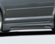 Rieger Carbon Look Side Skirts Audi A3 8p Sportback 05-08