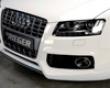 Rieger Center Splitter Fr Front Spoiler Audi S5 B8 & S-line 08+