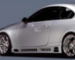 Rieger Complete Body Kit With Parktronic Bmw E92 & E93 335i 07+