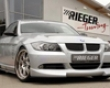 Rieger Complete Lip Kit Bmw E90 Sedan 06-08