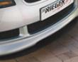 Riege rDtm Bended Front Splittler For Infinity Front Spoiler Audi Tt 8n 00-06