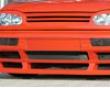 Rieger Dtm Splitter For Gts Front Bumper Volkswagen Golf Iii 93-99