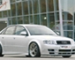 Rieger Front Add-on Spoiler Audi A4 B6 Type 8e 02-05
