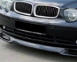 Rieger Front Lip Spoiler Bmw 7 Series E65 03-05
