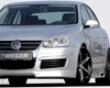 Rieger Front Lip Spoiler Volkswagen Jettta V 05+