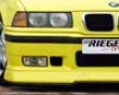 Rieger Infinity Front Bumper Bmw E36 9-99