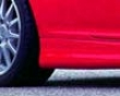 Rieger Ibfinity Left Side Skirt Bmw E46 Cabrio & Coupe 00-03