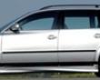 Rieger Infiniyy Left Side Skirt Volkswagen Passat 3bg Vaeiant 00-05