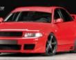 Rieger New Design Front Bumper With Fog Brackets Audi A4 B5 95-01