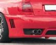 Rieger New Design Rear Bumper Witu Gills Audi A4 B5 Avant Euro 95-01